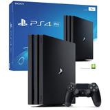 Ps4 Pro 1tb Consola Playstation 4 Pro 1tb Nuevo