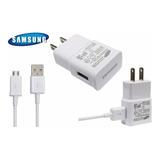 Cargador + Cable Samsung Generico J5 S5 S6 Por Mayor