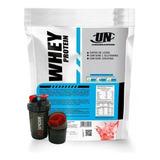 Whey Protein 5 Kilos +shaker !delivery Gratis!