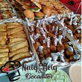 Oferta Bocaditos Salados , Dulces Eventos, Catering , Fiesta