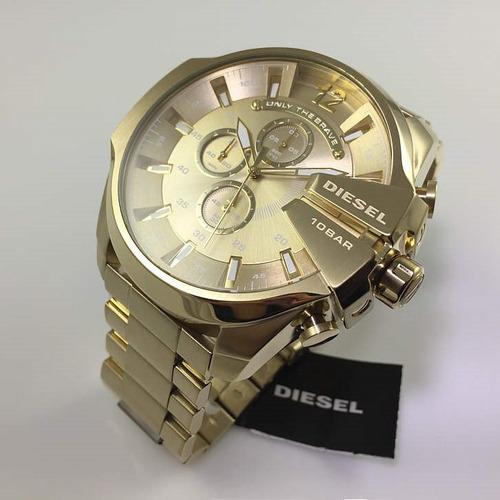 4e9027d48d0e Reloj Diesel Dz4360 100% Nuevo Y Original En Caja