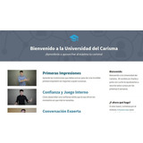 Curso Universidad Del Carisma