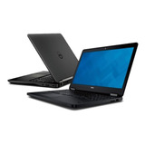 Ultrabook Dell E7450 Ci7 5ta Gen 8gb 1 Tb Video Hd 4gb