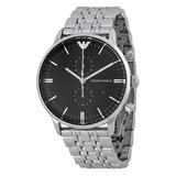 d7ef774cf9ae Reloj Emporio Armani Ar0389 Para Hombre - Nuevo Original
