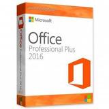 Office Profesional Plus 2016 32/64 Bits Esd Original