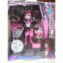 Oferta!!!draculaura Ghouls Rule-halloween Monster High