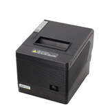 Impresora Ticketera Termica 80mm Usb Red Ethernet Serial