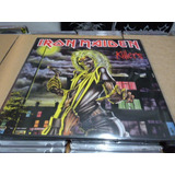 Iron Maiden Killer Nuevo Lp Oferta Wf