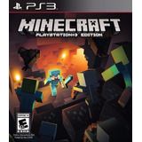 Minecraft Digital Ps3 Neogamez