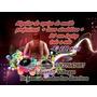 Alquiler De Equipo De Sonido+luces+dj A Solo 220 Soles