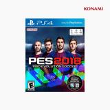 Konami - Juego Ps4 Pes 2018