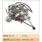 Carburador Toyota 22r