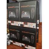 Tv Box, Android Tv, Convertidor Smart, G10max, Originales