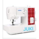 Maquina De Coser Domestica Semi Industrial Juki  Hzl-12z