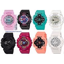 380314194c52 Busca reloj casio dorado con los mejores precios del Perú en la web ...