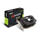 Tarjeta De Video Nvidia Msi Gtx 1060 Igamer 6gb Gdd5 192 Bit