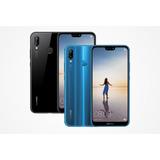 Huawei P20 Lite 4g Lte Nuevo En Caja+tienda+garantia