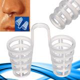 Dilatador Respirador Nasal Mejora Respiración Anti Ronquido