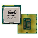 Procesador I7 3era Generación  3770