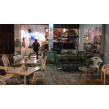 Transpaso Resto Bar En Miraflores