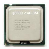 Procesador Core 2 Quad 2.4ghz Q6600 Socket 775 Oferta!