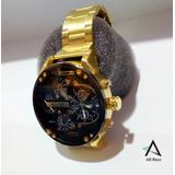 eb710fd19fb7 Reloj Para Hombre Diesel Dz7333 Allbuys
