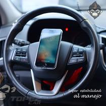 Holder Magnetico Soporte Porta Celular Universal Para Autos