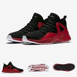 Nike Air Jordan Formula 23 | Rising Black Retro 2017 Flight