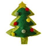 Adorno Árbol Estrella 12cm Casa Joven Decora Navidad Regalo
