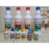Anticloro Y Otros Productos Necesarios En Tu Acuario
