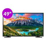 Samsung Tv 49 Smart 2019 J5290 Wifi Digital Nuevos Sellados