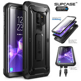 Case Galaxy S9 S8 Plus S7 Edge S9+ S8 Note 9 8 Protector Usa