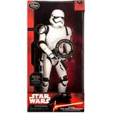 Star Wars Stormtrooper Frases 37cm Disney Store Original