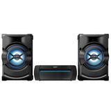 Minicomponente Sony Shake X30 1900w Bluetooth
