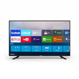 Televisor Orange 55 Smart Tv,wifi,ultra Hd 4k,android Nuevo