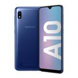 Samsung Galaxy A10 L/fáb. 32gb 2gb 3400mah 13mp 5mp Sellado