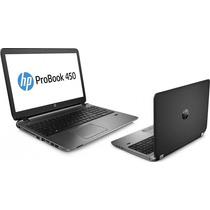 Laptop Empresarial Hp 450 G2 Ci5, 5ta.gen.,15.6 , Tec Ilumin
