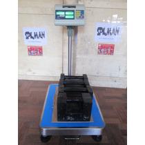 Balanza Electronica Excell Lap 300kg/ Importaciones Leon G.l