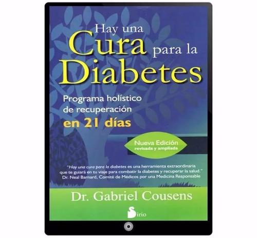 Hay Una Cura Para La Diabetes Colección 11 Libros En