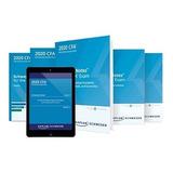 Cfa 2020 Schweser Study Notes - Level 2 - Ebook - Pdf