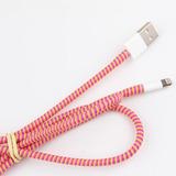 Protector Cableado Espiral iPhone Magsafe Samsung Huawei Htc