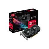 Tarjeta De Video Gamer Asus Rog Strix Amd Radeon Rx560 4gb