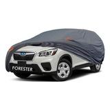 Cobertor De Auto Subaru Forester Camioneta /funda/protector