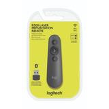 Logitech Presentador R500 Wireless / Bluetooth 20m Red Laser