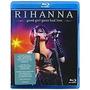 Blu Ray Rihanna Good Girl Gone Bad Live
