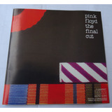 Pink Floyd The Final Cut      Cd - Popsike