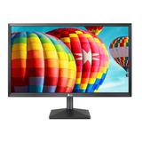 Monitor Lg 24  24mk430 Ips Hdmi 1920x1080 60-75hz 5ms