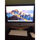 Imac Led 21,5 8gb Os X Apple 2013