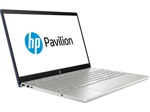 Laptop Hp 15-cw0009la 15.6' Amd Ryzen 5 12gb 1tb 128ssd W10