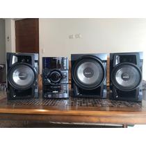 Busca sony mhc gpx555 con los mejores precios del Perú en la